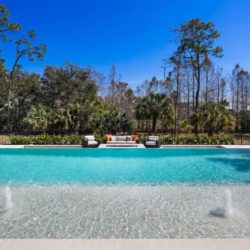 Pool - Pine Valley Model - Quail West - Naples, FL