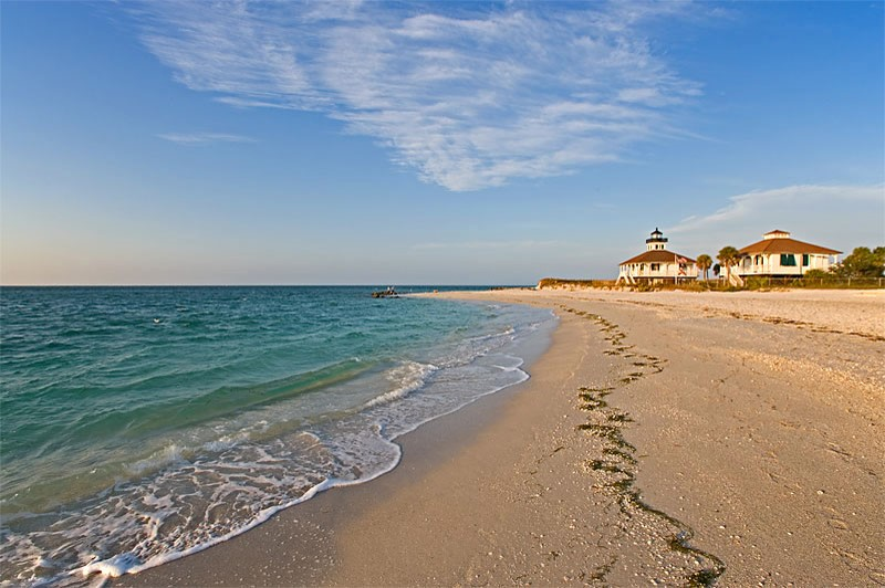 Hill Tide Estates Boca Grande - Seagate Development Group & BCB Homes