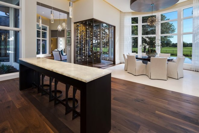 Seagate Development Group Model Quail West Naples