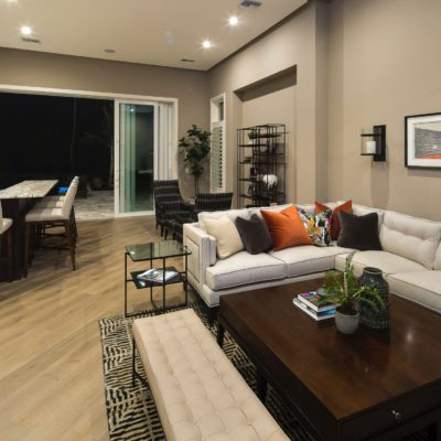 Night Family Room (1)