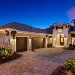 Twilight Front Exterior 3