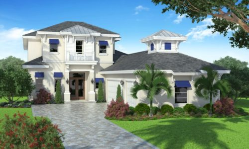 Windward-Isle-Grenada-Residence-Front-Elevation-1024x667