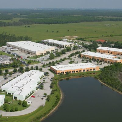 Westlinks Commercial Park - Seagate Development Group