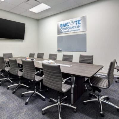 Emcyte Corporate Office