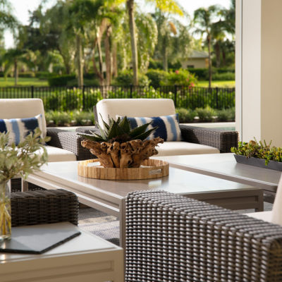 Outdoor living Vignette 5