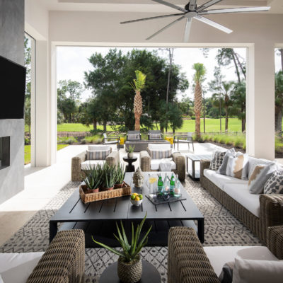 Outdoor Living Room 02