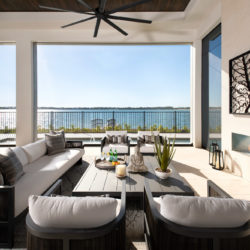Genova Model Outdoor Living Room 02